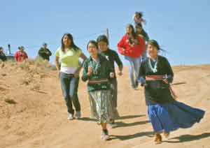 nazlini women Navajo nation council, window rock, az 11,650 likes 542 talking about this ya'at'ééh welcome and thank you for visiting the official page of the.