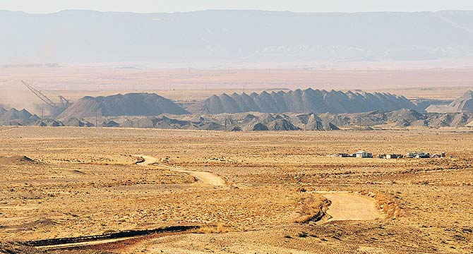final agreements on mine purchase navajo times