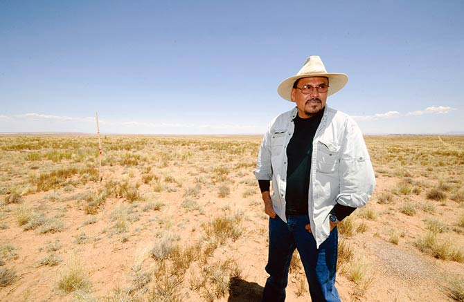 The Navajo Times Online Ranching In H 243 Zh 243