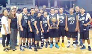 Northern Arizona Elite Take Runner Up Nabi Crown