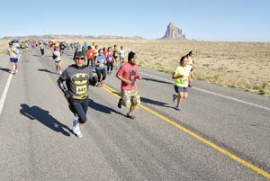 The 15 Best Spring Marathons in the U.S. - Life by Daily Burn