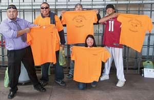 Tribe, union partnership readies Navajos for ironworking careers