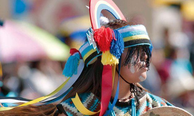 Slideshow: 68th Annual Navajo Nation Fair