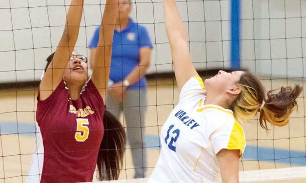 After losing 1st game, Valley dominates Rough Rock