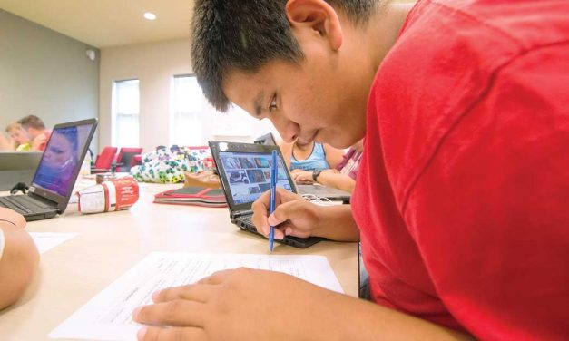 Youth use digital stories to focus on Native health issues
