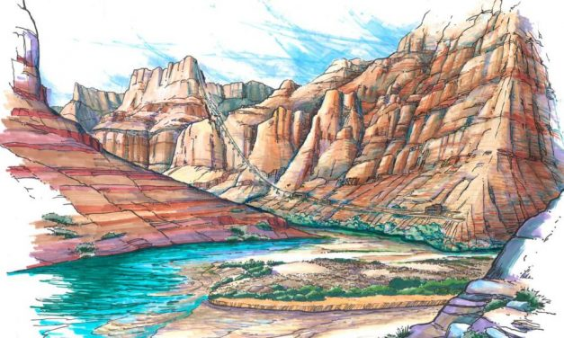 Guest Column: Pueblos join forces to oppose Grand Canyon Escalade Project