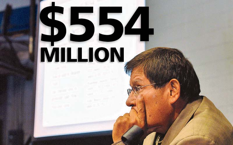 Sh'hasin committee to decide how to use $554M settlement funds
