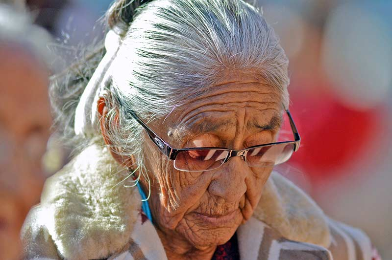 Navajo-Hopi Land Commission steps into livestock fray