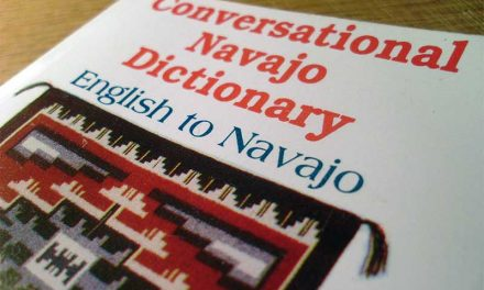 Letters: I want to learn Navajo, but no teacher