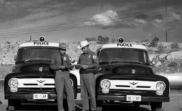 50 Years Ago: Counties close offices to force Diné to pay taxes