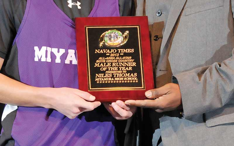 Now available: Navajo Times All-Star nomination forms