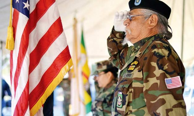 Military & Veterans Day to honor POWs and MIAs