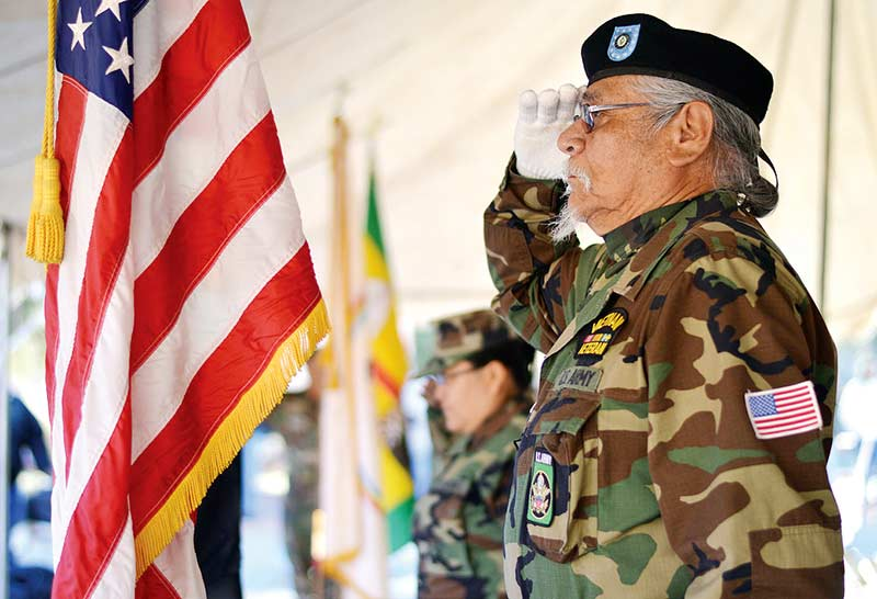 Veterans Day 2014: Remembering and honoring those who served