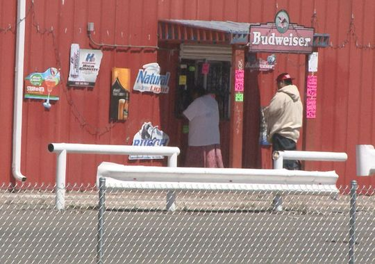 State denies Red Barn, Lee's Liquors license transfers