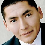 Carlyle Begay.