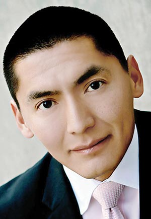 Guest Column, Carlye Begay: 'Serving in the Ariz. State Legislature is not a popularity contest'