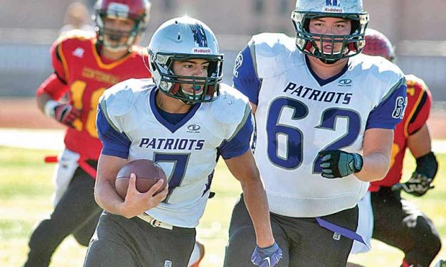 Navajo Times to honor fall sports All-Stars