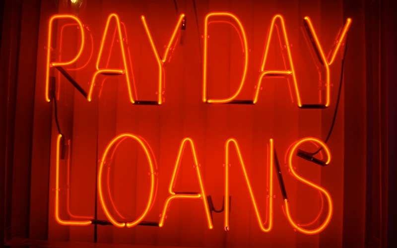 Ariz. payday lenders may have fled to NM after state capped interest