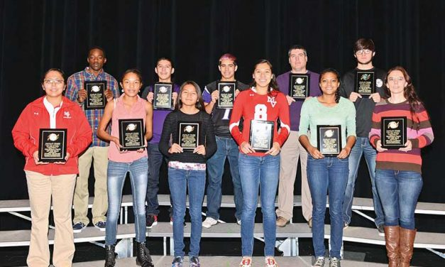 Navajo Times All-Stars for fall sports represent the best