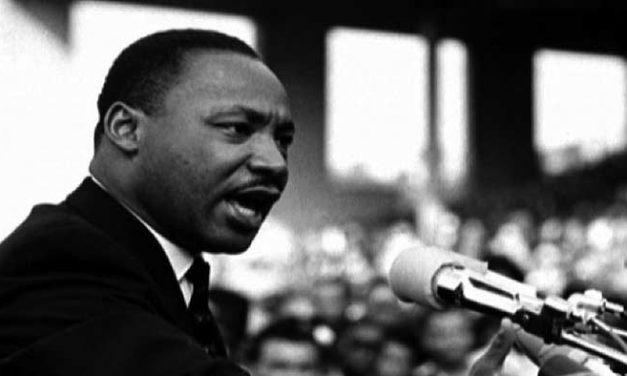 Guest Column: Honoring MLK's legacy