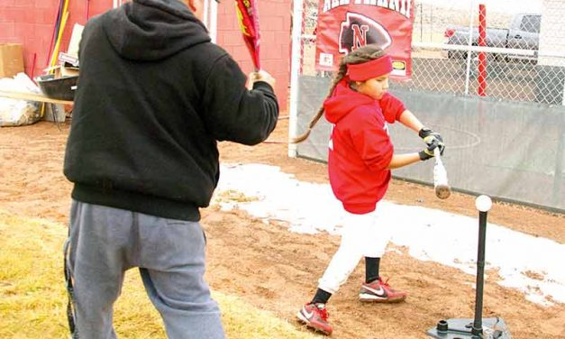 Former Page standouts, brothers return home to instruct baseball camps