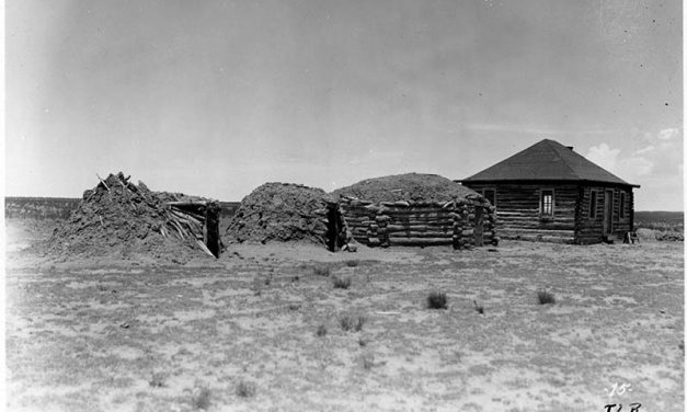 50 Years Ago: Building of homes  on rez blasted  for lack of insulation