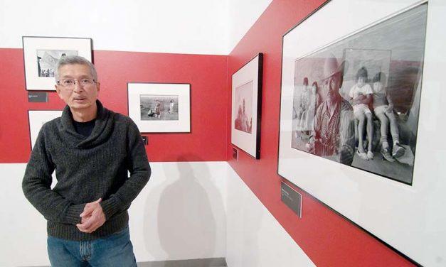 Exhibit focusing on Diné captures change, pride in culture