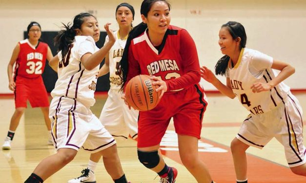 Shiprock Northwest girls top Crownpoint in title game