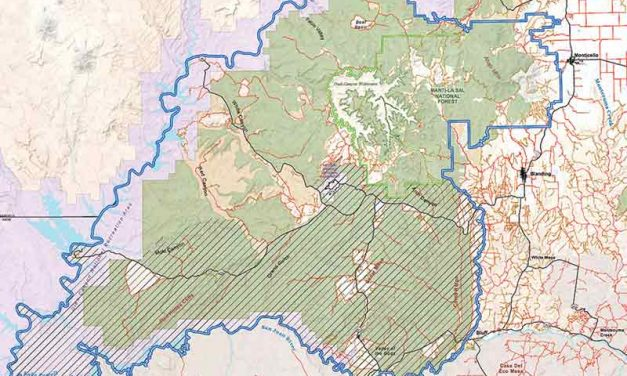 Could new mapping tool solve rural addressing problem?
