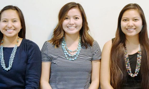 Shiprock students host prom dress drive