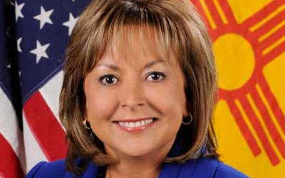 Letters: Right-to-work legislation top priority for Gov. Martinez?