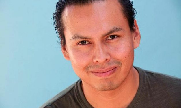 Diné actor among Elle's 'Most Eligible'