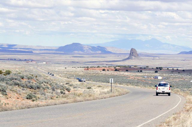 Letters: Former Hopi chairman on recent police shooting