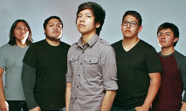 'Under Exile' hopes news album will inspire other local bands