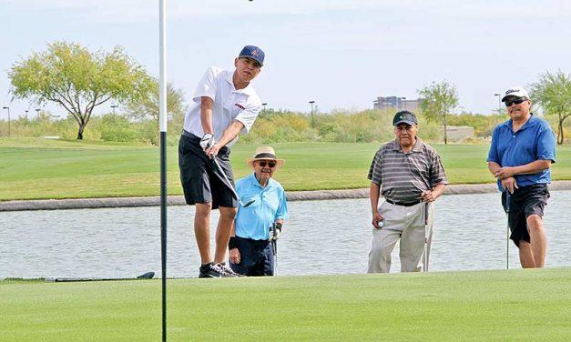KTNN/KWRK gear up for 2nd Annual Golf Tournament