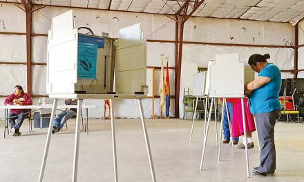 Guest Column: Arizona's restrictive laws hurt Navajo voters. Will Congress step in to help us?