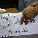 Diné voters sue Arizona over mail-in ballot deadline