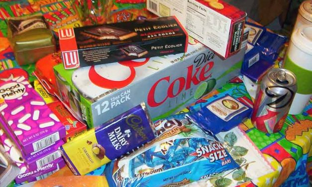 Tax on unhealthy foods takes effect