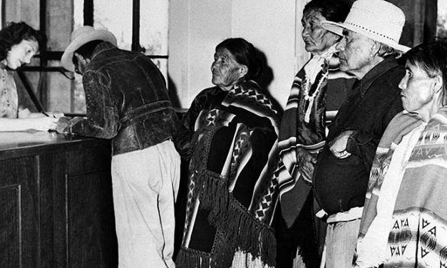 50 Years Ago: Census raises questions about true Diné count