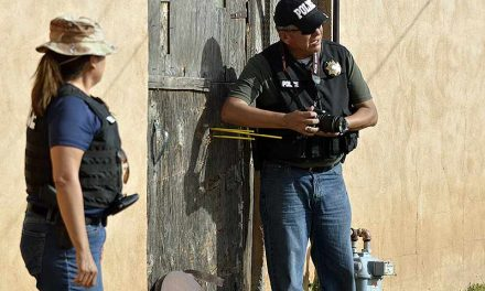 Access to criminal data made easier for tribes