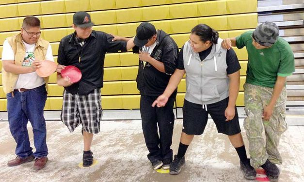 Chinle grads sent off with youth summit