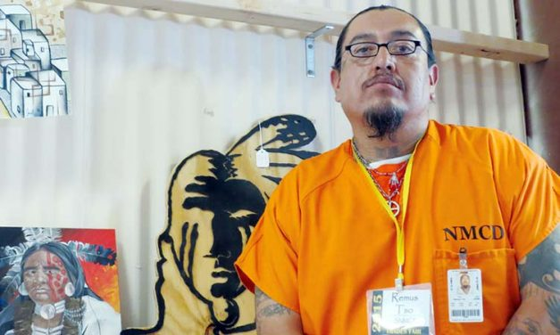 Art, culture and community carve out new lives for inmates