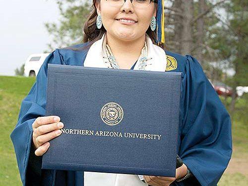 NAU speakers: Your success is Arizona's success