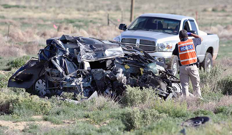 Driver in transit crash charged with DUI - Navajo Times
