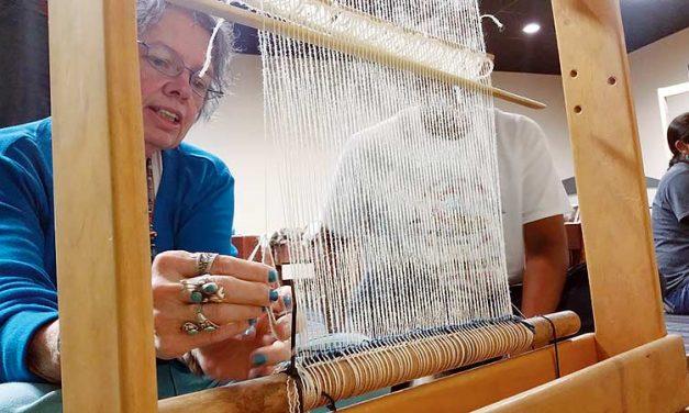 Weaver offers apprenticeships