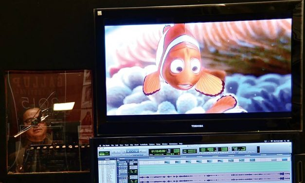 Reporter's Notebook: 'Nemo bik'ín'ítxą́ą́'!'