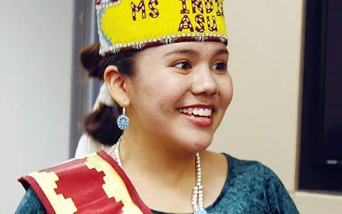 Arizona youth among 1,000 at first White House Tribal Youth Gathering