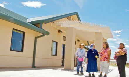 B&F approves $1.4 million for Ganado senior, veterans center