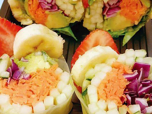 Navajo sushi chef blossoms in Boston