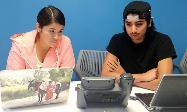 Native Americans at Dartmouth address mental health issues through video project
